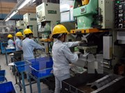Vietnam has competitive edge in mechanical engineering development