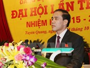 Tuyen Quang marks 70 years of first NA election