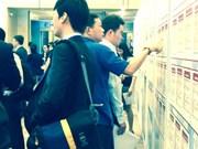 RoK –Vietnam job fair opens in HCM City