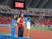 ASEAN ParaGames: Vietnam pockets more golds