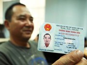 HCM City issues new 12-digit ID cards