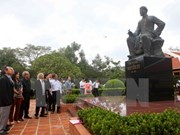 Nguyen Du memorial site to become national culture site