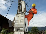 Son La: 313 villages yet to be provided grid access