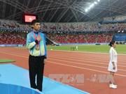 Vietnam smashes 16 ASEAN Para Game records