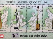 Thousands of precious stamps to go on display in Hanoi