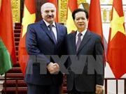 Vietnam, Belarus target multi-faceted cooperation