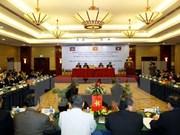Vietnam, Cambodia, Laos join hands to combat drugs