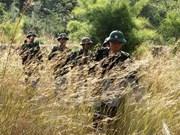 Vietnam, Lao provinces step up border cooperation