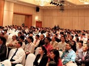 HCM City hosts conference on industrial engineering, management system