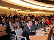 Vietnam undertakes UNHRC membership soundly