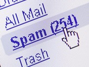 Vietnam ranks second in global spam