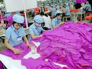Vietnam's exports to grow 10 percent: HSBC