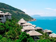 Da Nang resort wins global luxury award for second time