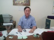 Legitimate rights of Vietnamese workers in Algeria protected