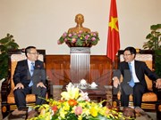 DPRK Ambassador vows to boost relations with Vietnam