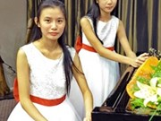 Vietnamese pianist wins Russian prize