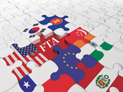 Industry, trade sectors warned of fiercer competitions brought by FTAs
