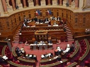 French Senate ratifies Vietnam-EU agreement