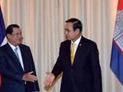 Thailand, Cambodia to triple trade revenue