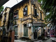 HCM City permits repairs of old villas