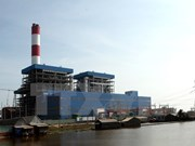 Duyen Hai 1 power plant produces 1 bln kWh so far