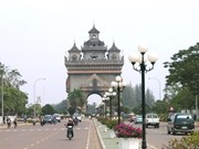 Laos in the eyes of international friends
