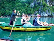 Vietnam seeks to lure tourists from Western Europe