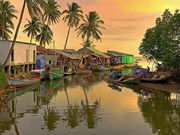 23 island communes of Khanh Hoa, Kien Giang recognised