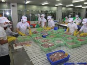 Analytical services office helps firms ensure seafood quality