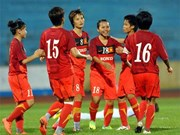 Vietnam to face China in qualifier