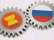 Russia vows to bolster cooperation with ASEAN