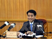 Hanoi vows to facilitate Thai enterprises