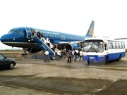 Vietnam Airlines transfers routes to VASCO