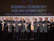 Singaporeans optimistic about AEC