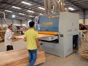 Wood exports set to climb this year