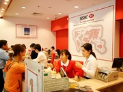 HSBC forecasts State's growth target of 6.7 pct will be achieved
