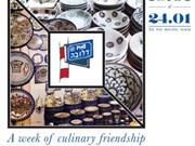 Connoisseurs to explore Vietnamese, Israeli cuisine similarities