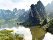 Exhibition capturing Vietnam's beauty opens in Beijing