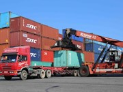 WB: Freight logistics should be improved