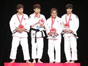 Vietnamese judokas to compete in Tunisia