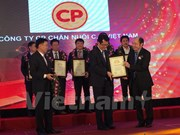 Vietnam's top 500 businesses announced