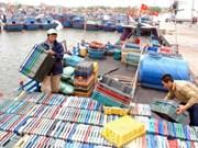 Thanh Hoa province has island communes
