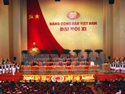 Exhibition gives insight into Communist Party of Vietnam