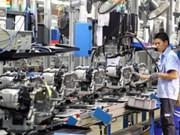 Vietnam manufacturers optimistic on 2016