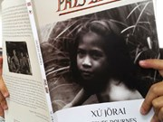 Photo journal reveals life of Gia Rai ethnic group