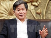 Renewal process continues in Vietnam: minister