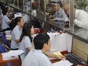 HCM City customs reaches targets