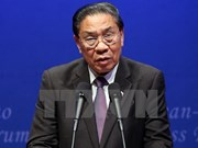 Laos shares experience in reform process