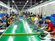 Dong Nai: FDI companies raise minimum wages