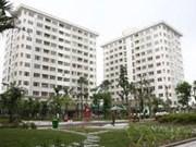 Vietinbank signs social housing credit deal